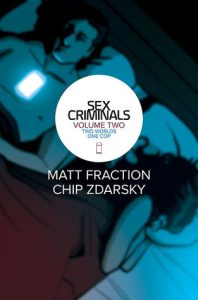 Cover of Sex Criminals vol 2 by Matt Fraction