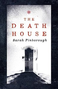Cover of The Death House by Sarah Pinborough