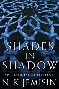 Cover of Shades in Shadow by N.K. Jemisin