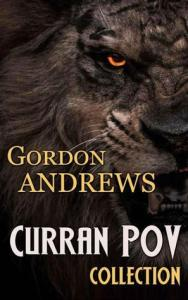 Cover of Curran POV Collection by Gordon Andrews