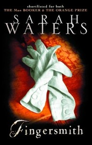 Cover of Fingersmith by Sarah Waters