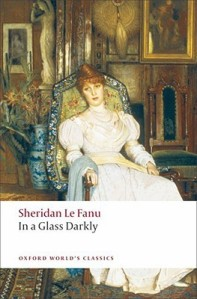 Cover of In A Glass Darkly by Sheridan Le Fanu