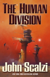Cover of The Human Division by John Scalzi