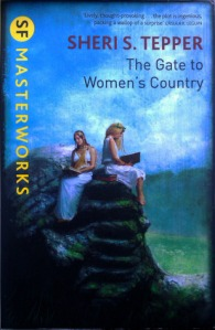 Cover of The Gate to Women's Country by Sherri S. Tepper