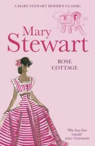 Cover of Rose Cottage by Mary Stewart
