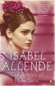 Cover of The Stories of Eva Luna by Isabel Allende