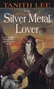 Cover of The Silver Metal Lover by Tanith Lee