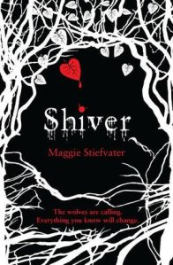 Cover of Shiver by Maggie Stiefvater
